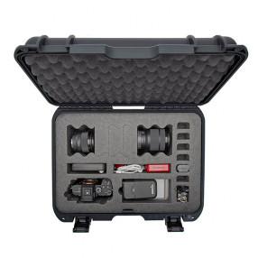NANUK 925 DSLR Camera Case