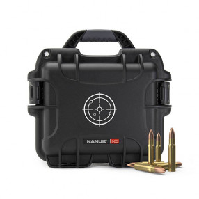 NANUK 905 Waterproof Ammo Case