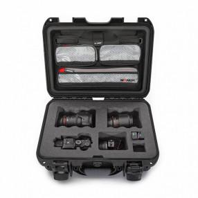 NANUK 920 for Sony A7R, A7S, A9 Cameras