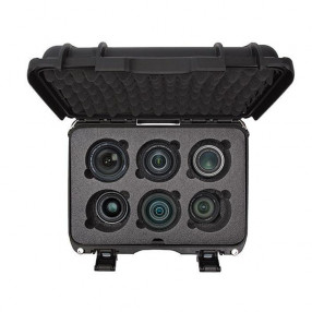 NANUK 918 6-Lens Case
