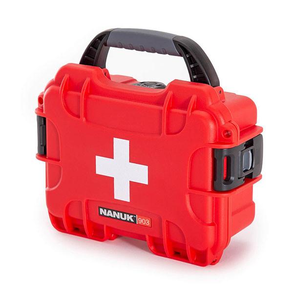 NANUK 903 First Aid