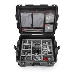 NANUK 960 Pro Photo Kit